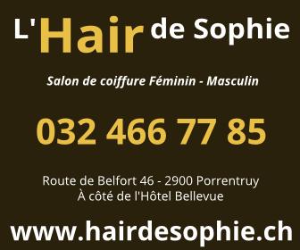 L'Hair de Sophie