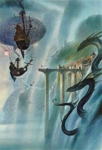 Illustration de John Howe