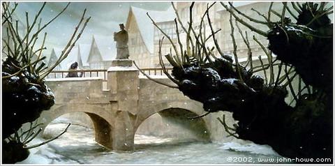 Pont Saint-Jean de Saint-Ursanne
